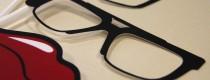 parti gözlük